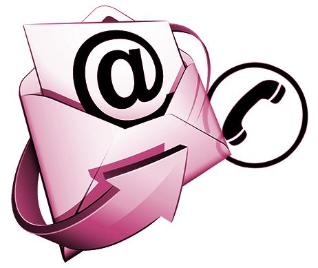Få optimalt udbytte af dine IT programmer - mine kontakt informationer