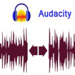 Audacity – Opdel en lydfil i flere dele