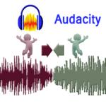 Audacity – Sæt to lydfiler sammen