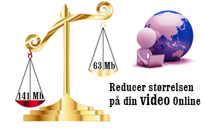 Video – Er din video for stor til formålet?