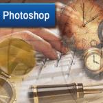Photoshop – Lav en kollage med lag, masker og opacitet