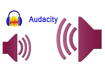 Audacity – udlign lydforskelle med Kompressor