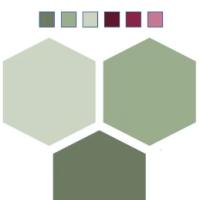 Farveprøver til PowerPoint