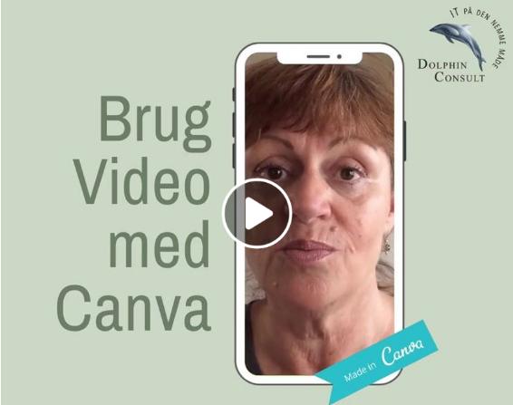 Video i Canva
